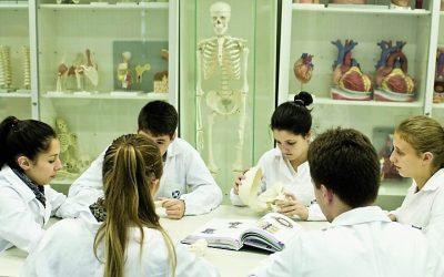 Promoção da atividade física deve constar do plano curricular de Medicina