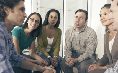 Terapias de grupo proporcionam qualidade de vida a pessoas com demência