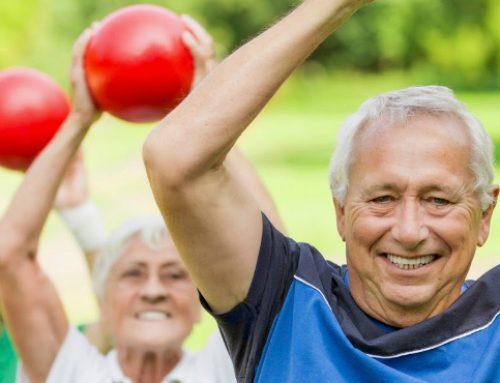 SPMI ajuda idosos a combater sedentarismo do isolamento