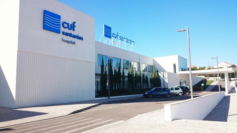 Já há mais hospitais privados do que públicos em Portugal