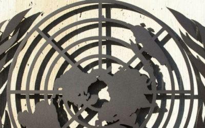 ONU nomeia portuguesa como relatora especial contra discriminação de leprosos