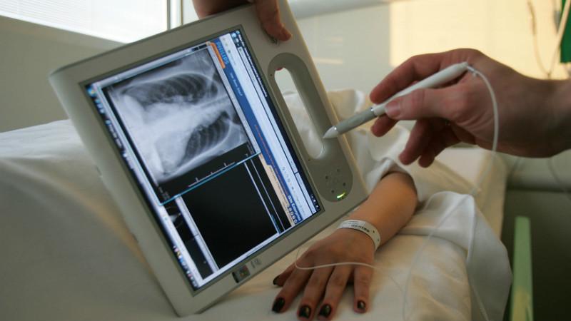 Portugal acima da média europeia na utilização de tecnologias na saúde