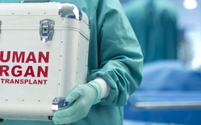 Há mais de 2 mil pessoas à espera de transplante