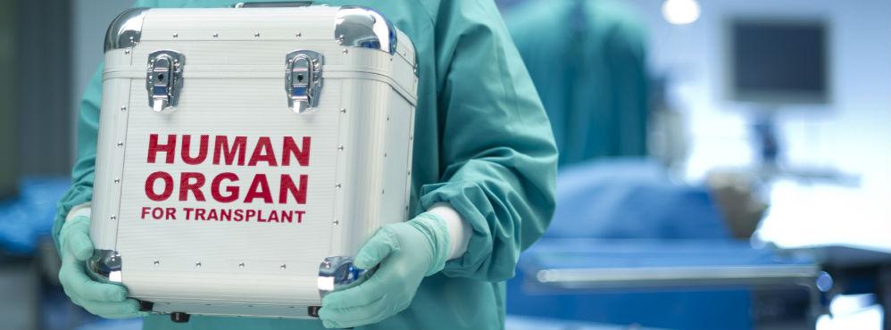 Quatro pessoas desenvolveram cancro depois de terem recebido órgãos do mesmo dador