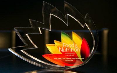 Food & Nutrition Awards 2017 anuncia vencedores