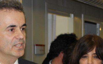 Secretário de Estado Adjunto e da Saúde de visita a Bragança
