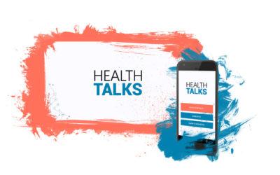 Aplicação permite gravar e transcrever consultas médicas