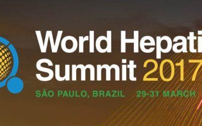 Brasil a caminho da erradicação das hepatites B e C
