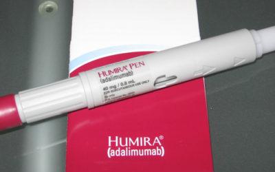 Já disponível formulação de adalimumab 80 mg/0,8 ml como terapêutica de indução alternativa no início do tratamento