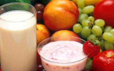 Publicada estratégia interministerial para alimentação saudável