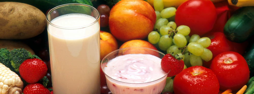 Programa de Alimentação Saudável melhorou indicadores no Centro