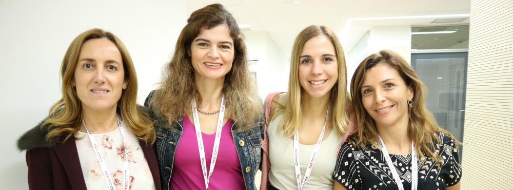Centros de referência portugueses participam em curso inovador de simulação em Mucopolissacaridoses