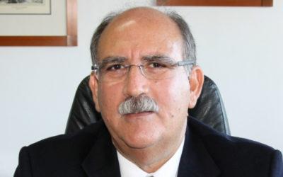 Luís Pisco é novo presidente da ARS Lisboa e Vale do Tejo
