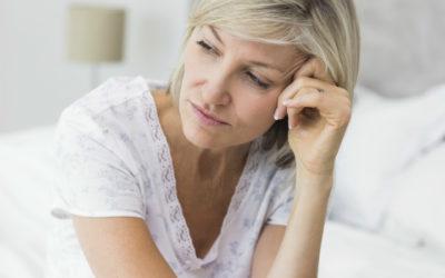 Terapia hormonal melhora qualidade do sono no início da menopausa