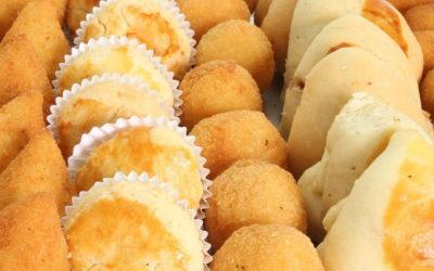 Venda de bolos e salgados proibida nos hospitais