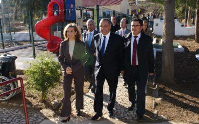 Polo de Saúde de Vaqueiros da ARS Algarve reaberto