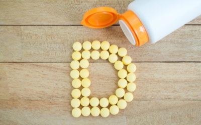 Especialistas debatem as vantagens da toma diária de vitamina D