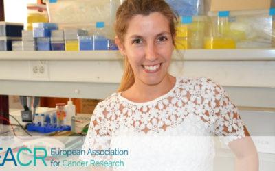 Investigadora da UAlg premiada pela European Association for Cancer Research