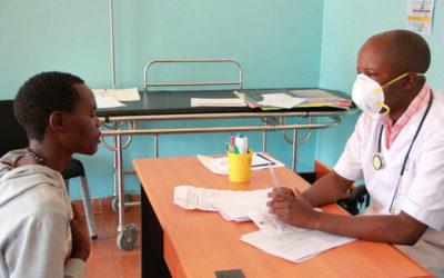 Mais de 350 mortes por tuberculose pulmonar na cidade angolana do Lubango