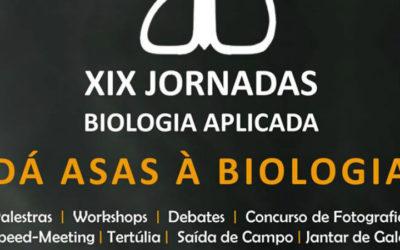 Universidade do Minho acolhe Jornadas de Biologia Aplicada a partir de quarta-feira