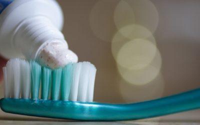 Ingrediente comum da pasta de dentes pode ser recurso contra malária
