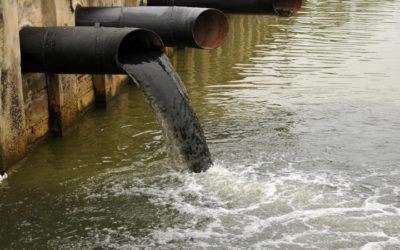 Poluição farmacêutica em cursos de água pode tornar micróbios resistentes