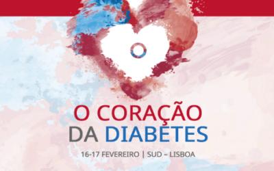 Associação Protetora de Diabéticos em Portugal organiza conferência sobre doenças cardiovasculares em Lisboa