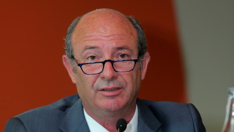 """Presidente do Santa Maria diz que conclusões do Tribunal de Contas """"estão fora do contexto"""""""