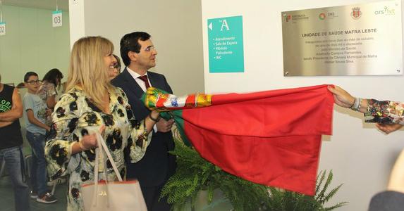 Unidades de Saúde Familiar em Rio Tinto e Barcelos abrem segunda-feira