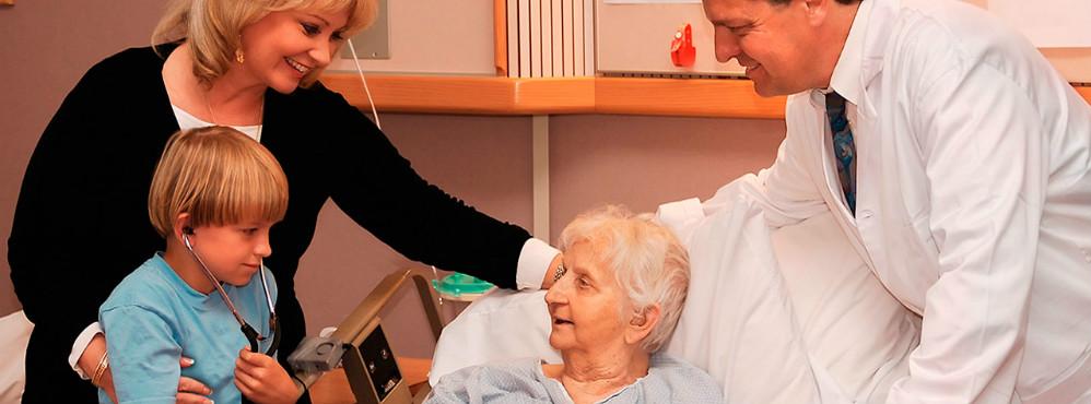 Associação de Cuidados Paliativos critica Francisco George e pede audiência ao Presidente da República