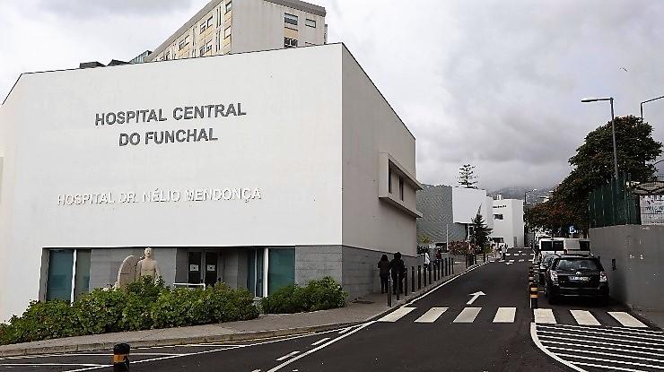 Serviço de saúde da Madeira antecipa intervenção depois de anomalia no sistema de ventilação