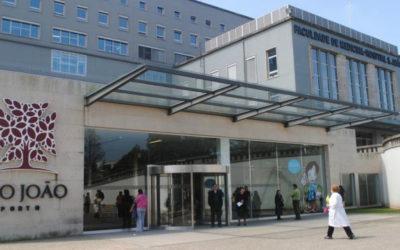 Mulher que tentou raptar recém-nascido no hospital São João fica em prisão preventiva