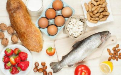 Alergia alimentar, intolerância e doença autoimune: sabe distinguir?