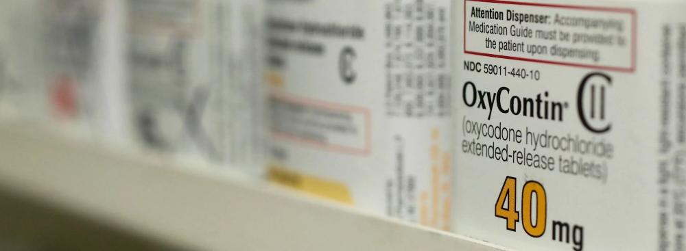 340 mil americanos morreram desde 2000 por overdose de analgésicos opioides