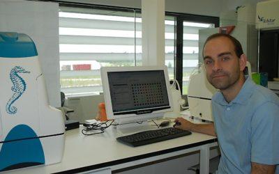 Investigadores de Coimbra vencem FLAD Healthcare 2020