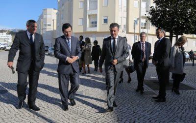 """Tribunal de Contas dá """"luz verde"""" para a construção da nova Unidade de Saúde da Nazaré"""