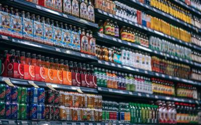 Beber refrigerantes diariamente pode diminuir a fertilidade