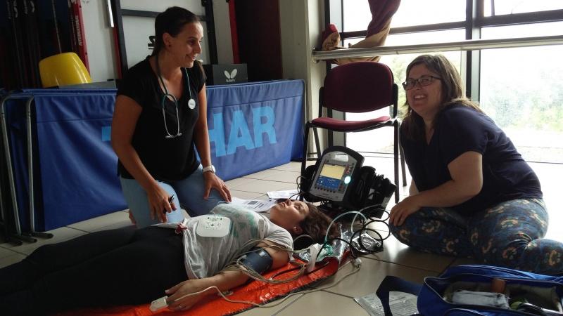 ARS de Lisboa e Vale do Tejo vai formar profissionais de saúde em suporte básico de vida