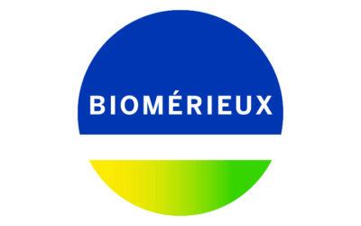 Companhia bioMérieux lança novo logotipo e identidade corporativa