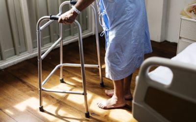 Familiares de idosos com estado confusional agudo sofrem desgaste psicológico grave