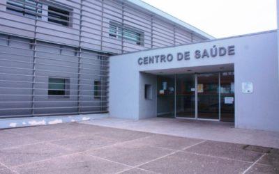 Novo centro de saúde de Mafra inaugurado hoje