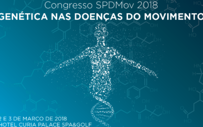 Sociedade Portuguesa das Doenças do Movimento discute progresso na genética
