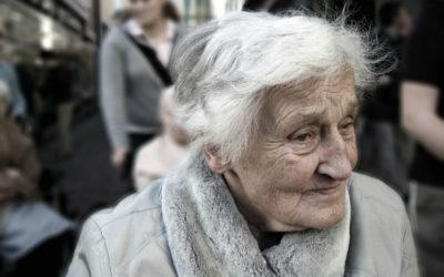 Aprovada estratégia de saúde para área das demências