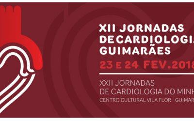 Guimarães acolhe Jornadas de Cardiologia do Minho