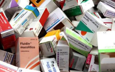 40% dos hospitais têm falta de medicamentos todos os dias