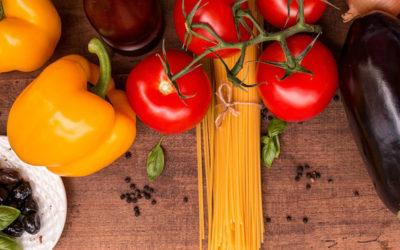 Dieta que reduz risco cardiovascular também pode prevenir a depressão
