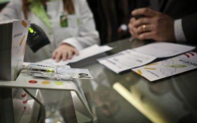Médico e farmacêutica acusados de burla e falsificação de receitas médicas