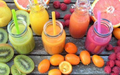 Os efeitos da frutose no intestino