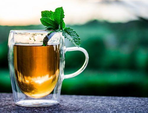 Cancro do esófago: o chá quente pode ser um fator de risco?