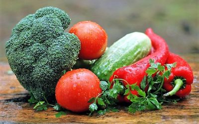 Dieta vegan pode prevenir a diabetes tipo 2
